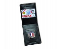 Porte Carte 2 volets/Vertical/NAVIGO + nouvelle CARTE PRO