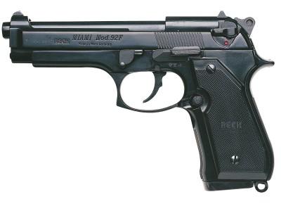Pistolet Reck Umarex Miami 92 FS cal 9mmPAK