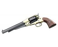Revolver poudre noire Pietta 1858 Remington cal 44  Laiton