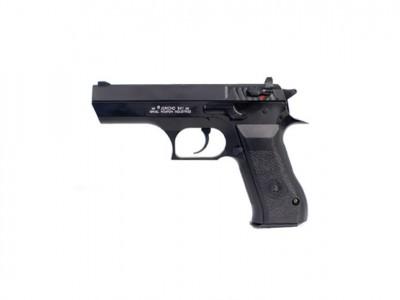 PISTOLET CYBERGUN / SWISS ARMS Jericho SA 941 cal 4,5mm billes acier