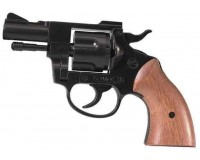 REVOLVER BRUNI OLYMPIC cal 9mm