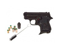 PISTOLET BRUNI 315 auto bronz cal 8mm PA