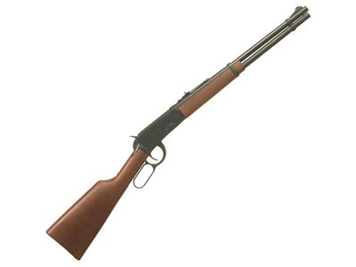 Carabine d'alarme BRUNI mod 1894 lever action calibre 8mm