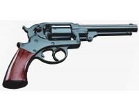 Revolver à Poudre Noire Pietta Starr Double Action cal.44