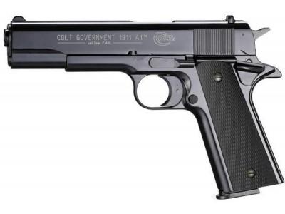 Pistolet COLT Governement 1911 A1 Bronzé cal.9mm UMAREX