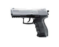 PISTOLET HK P30 BICOLORE CAL 9MM