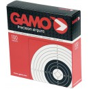 100 Cibles GAMO Carton 14X14