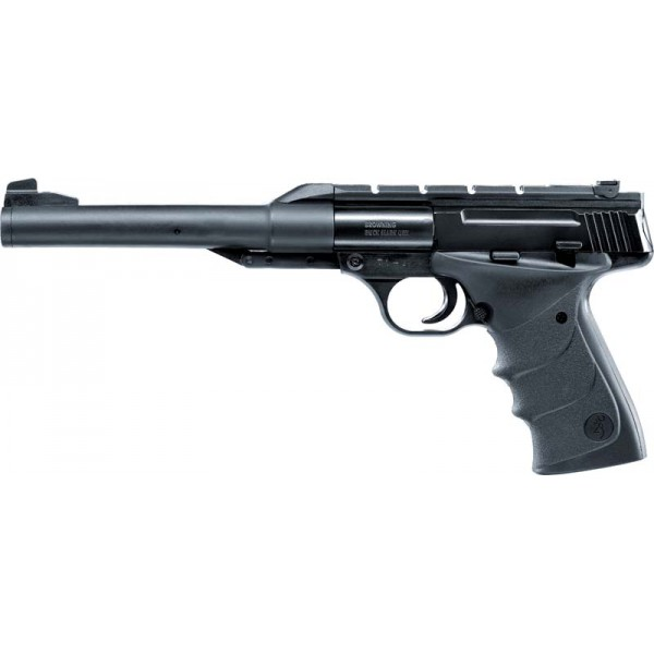 Pistolet Browning Buck Mark Urx