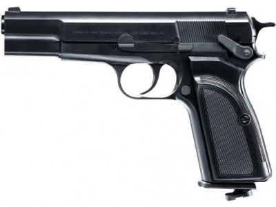 Pistolet Browning HI Power Mark III