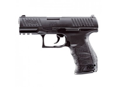 Umarex WALTHER PPQ (Pistolet à plombs)