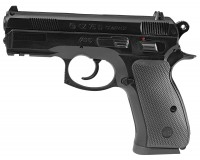 ASG CZ 75D culasse bronz&eacute;e
