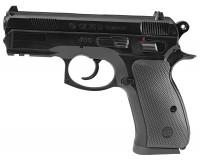 ASG CZ 75D culasse bronzée