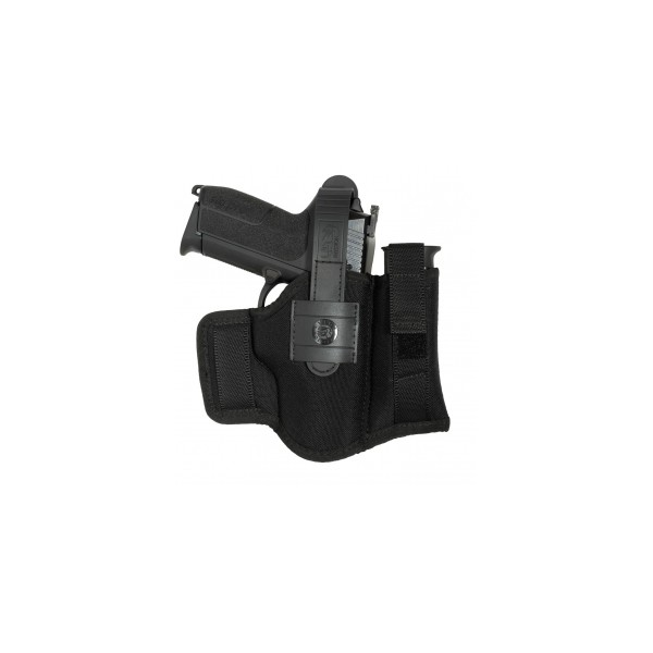 Holster vega discret fb 265 bis avec porte chargeur armurerie pascal paris - Holster port discret sig pro ...