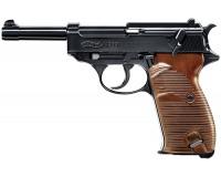 Pistolet P38 Umarex co2 billes acier cal 4,5mm