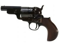 REVOLVER PIETTA 1851 YANK SNUBNOSE CAL 44 (poudre noire)