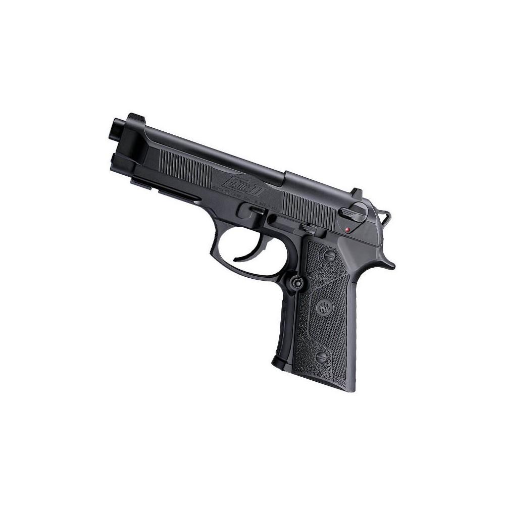 pistolet co2 umarex bretta elite 2 billes acier armurerie pascal paris. Black Bedroom Furniture Sets. Home Design Ideas