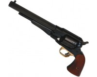 REVOLVER PIETTA REMINGTON 1858 CAL 36/44 (poudre noire)