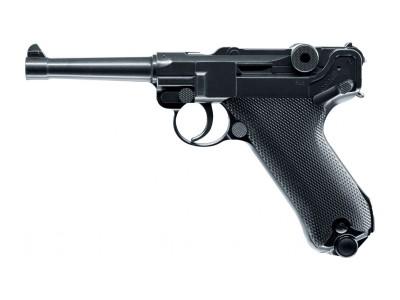Umarex Legend P08 calibre 4.5mm 2,7Joules