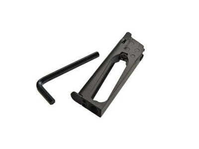 Chargeur pour Blackwater BW1911 R2 et Swiss Arms 1911