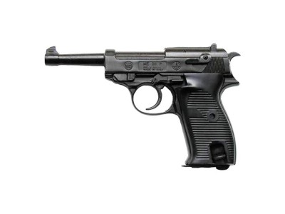 Pistolet BRUNI P38 calibre 8mm