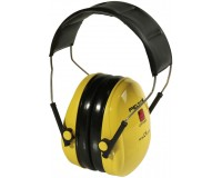 Casque anti bruit Peltor OPTIME I