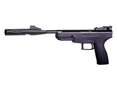 Pistolet à plombs CROSMAN Benjamin Trail Nitro Piston NP (8 joules)