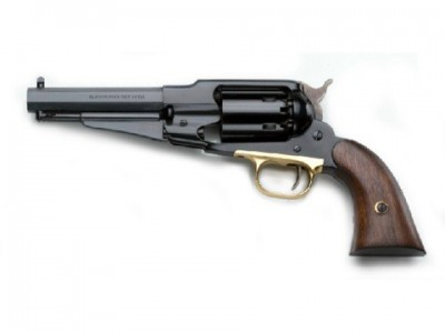 Revolver PIETTA Remington 1858 Sheriff ARMY CAL 44