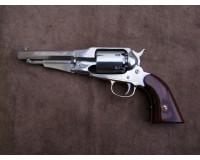 REVOLVER UBERTI MOD SHERIFF 1858 NEW ARMY INOX