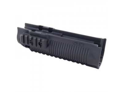 GARDE MAIN TRI-RAIL PICATINNY POUR REMINGTON 870