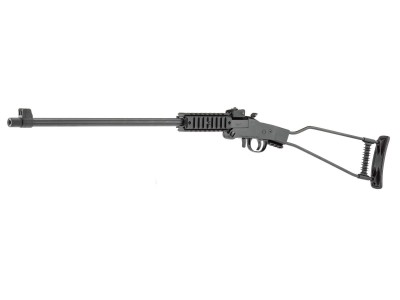 CARABINE DE JARDIN 22LR CHIAPPA LITTLE BADGER