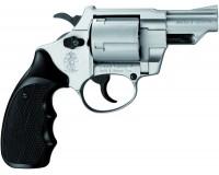 Revolver SMITH-WESSON COMBAT C380 Nickelé cal.9mm R UMAREX