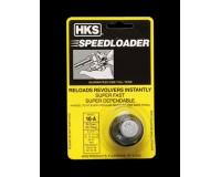 Speedloader HKS 6 coups 10-A