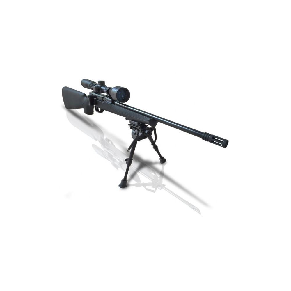 Kit carabine issc spa 22lr tactical armurerie pascal paris for Armurerie salon