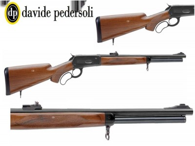 Carabine Lever Action 1886/71 cal. 444 MARLIN
