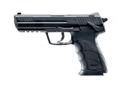 Pistolet co2 Umarex HK 45