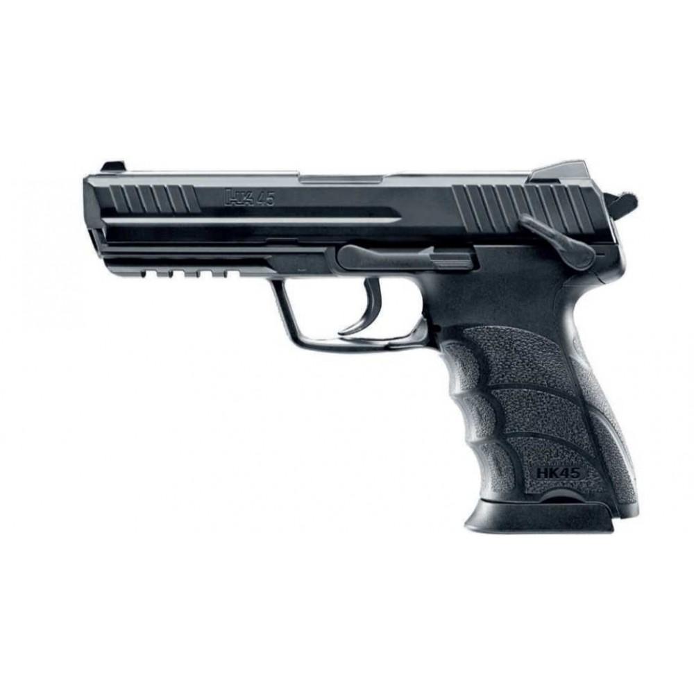 pistolet co2 umarex hk 45 armurerie pascal paris. Black Bedroom Furniture Sets. Home Design Ideas