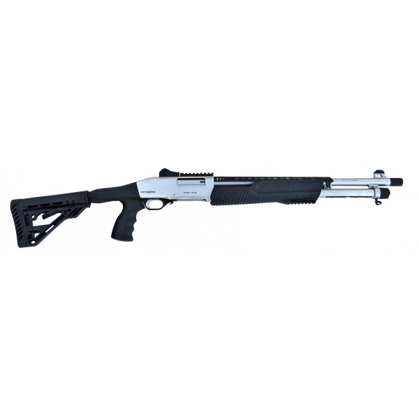 Fusil 224 Pompe Armsan Armtac Rs X2 Marine Canon 56cm