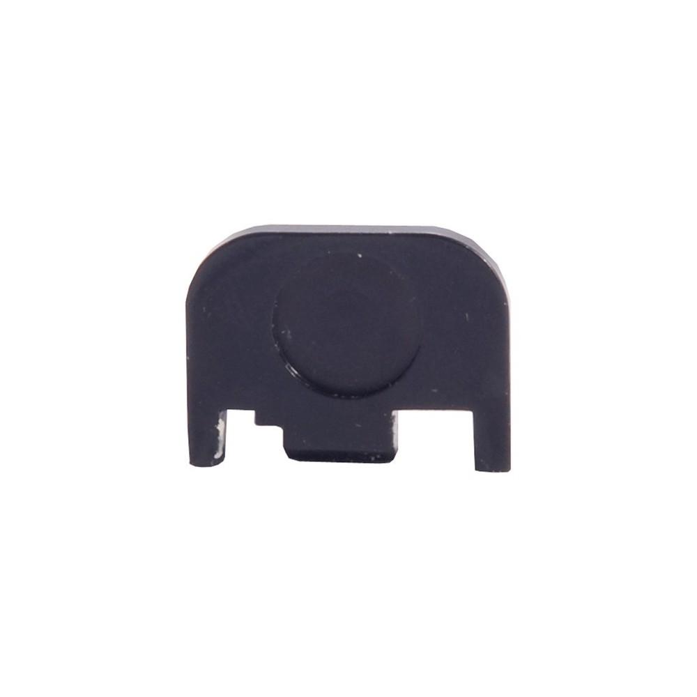 plaque de protection culasse slide plate glock pirate. Black Bedroom Furniture Sets. Home Design Ideas