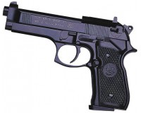 UMAREX BERETTA 92 FS BRONZE CAL 4,5MM (PLOMBS)