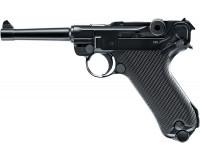 Pistolet Umarex P08 Legends BLOWBACK