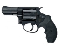 Revolver BRUNI 380 4 pouces bronzé