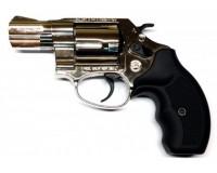 Revolver BRUNI 380 2 pouces chromé