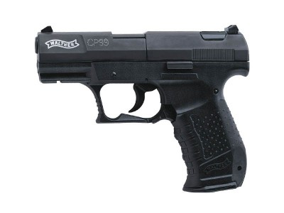 UMAREX WALTHER CP 99 (PISTOLET A PLOMBS)