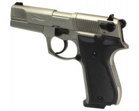 UMAREX WALTHER CP 88 CHROME CAL 4,5MM (PLOMBS)
