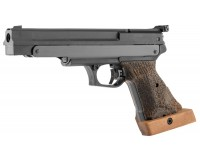 Pistolet à plombs GAMO Compact  (Gaucher)