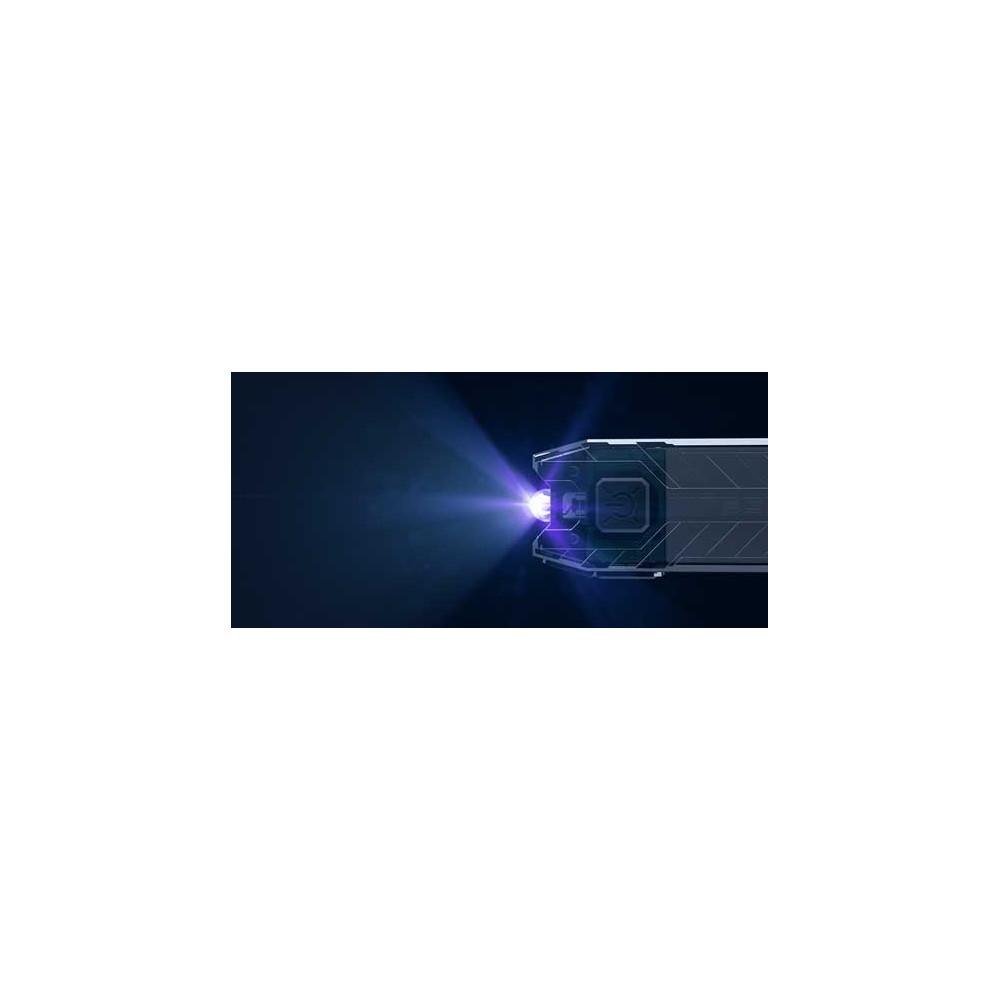 Lampe porte cle nitecore tube uv armurerie pascal paris - Lampe torche uv ...