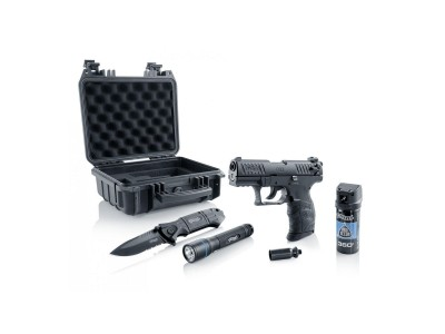 KIT DE DEFENSE WALTHER P22
