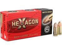 9x19 HEXAGON GECO