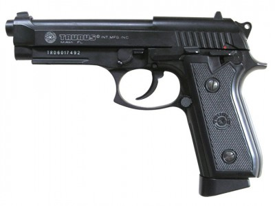 CYBERGUN TAURUS PT 99 (AIRSOFT CO2)