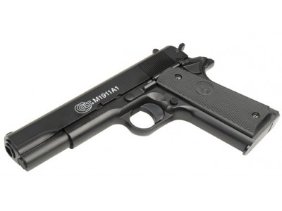 Cybergun 1911 A1 Metal Slide (mécanique)